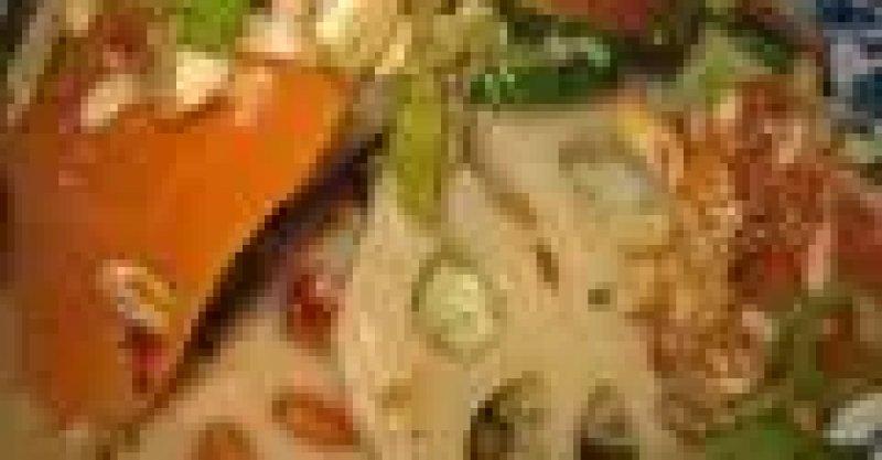 涼拌菜(11)涼拌藕片的做法的詳細做法 - 大廚網簡易食譜