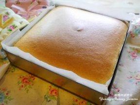 一夜好眠❤枕頭蛋糕❤,簡單做料理