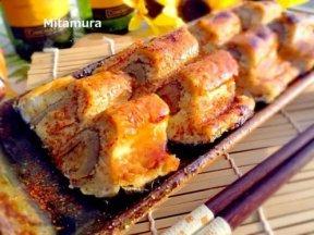 素食蒲燒鰻