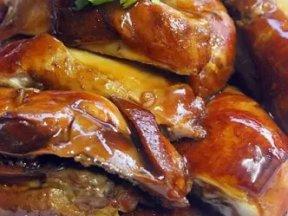 美味【醬油雞】