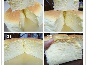 日式芝士蛋糕Japanese Cotton Cheese Cake 最愛那綿密細緻的口感!