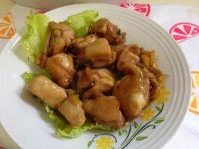 很簡單!【美味檸檬雞】!用萬能鍋就能輕鬆煮出!一定要看!