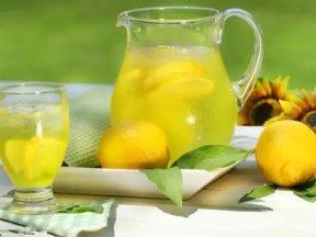 檸檬減肥的3種另類方法