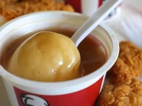 KFC薯泥製作秘方流了出來!原來超容易做的!趕緊收藏吧!