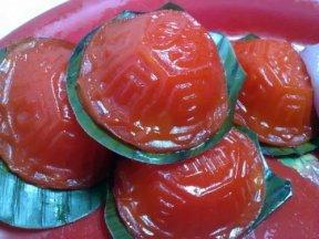 如何製作紅龜粿。適合所有素食者。感恩分享。如果喜歡,歡迎大家分享出。