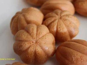 傳統烘雞蛋糕 (Kuih Bahulu)