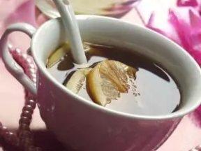 再忙也看一下,喝熱檸檬水,救你一輩子!