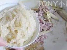 傳統蒸雞蛋糕
