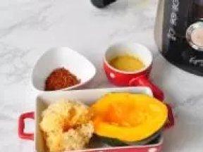香蒜番茄香料烤雞